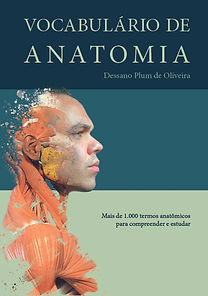 Vocabulário de Anatomia E-book