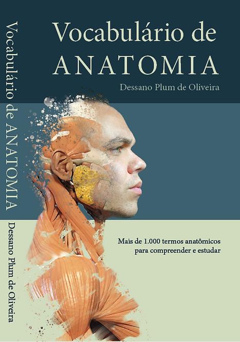 Vocabulário de Anatomia
