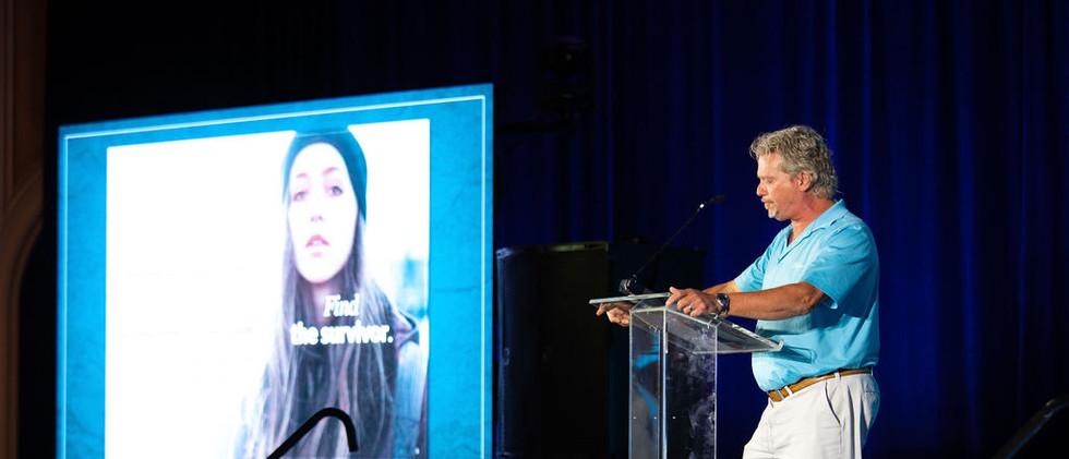 Selah Way Foundation Vision Summit 2020