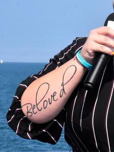 Beloved survivor tattoo