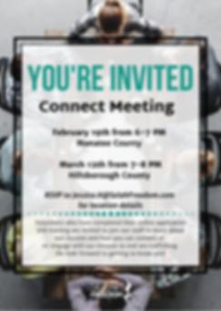 FL Region Connect Meeting Invitation (2)