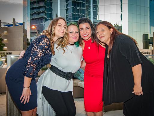 "Selah Survivor Graduate Turned Staff Member Brings Hope to Young Women in ""The Life"""
