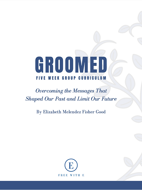 Groomed Group Leadership Guide