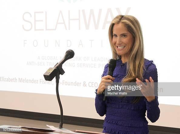 Selah Way Foundation Launch