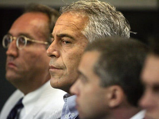 In Light of Epstein Suicide, Will America Experience a Turning Point Against Sex Slavery?