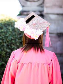 Survivor graduate
