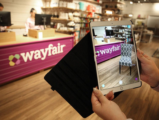 Human Trafficking Allegations Come Against Wayfair