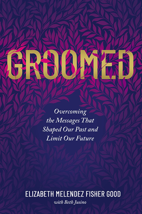 Groomed - Special Charity Limited Edition (Hardcover)