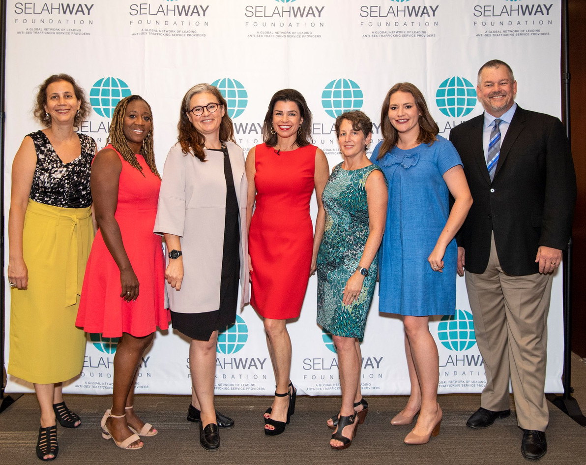 Selah Way Foundation Launch