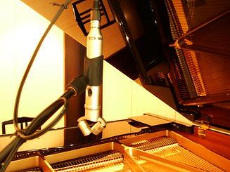 異視界鋼琴錄音室