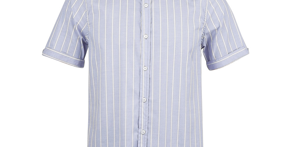 Nicco Short Sleeved Button Down