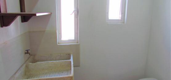 Bathroom in second floor