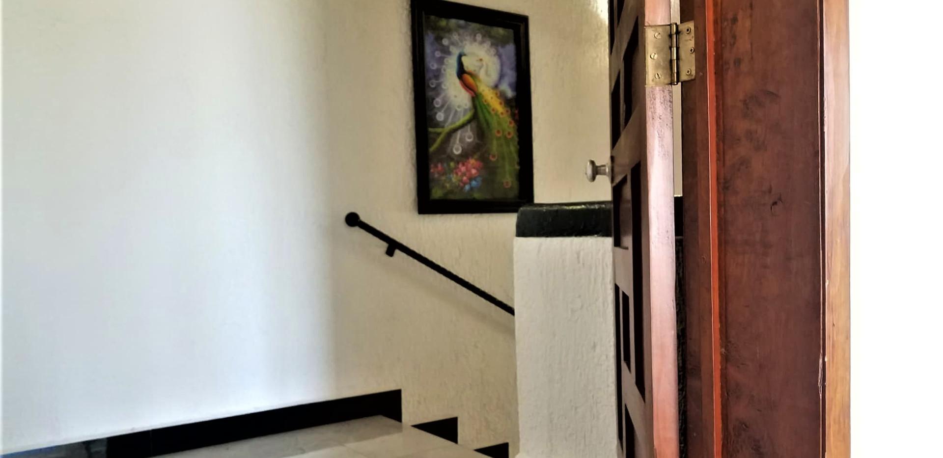 Downstairs wall decor.jpg