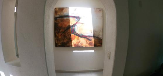 hall wall decor