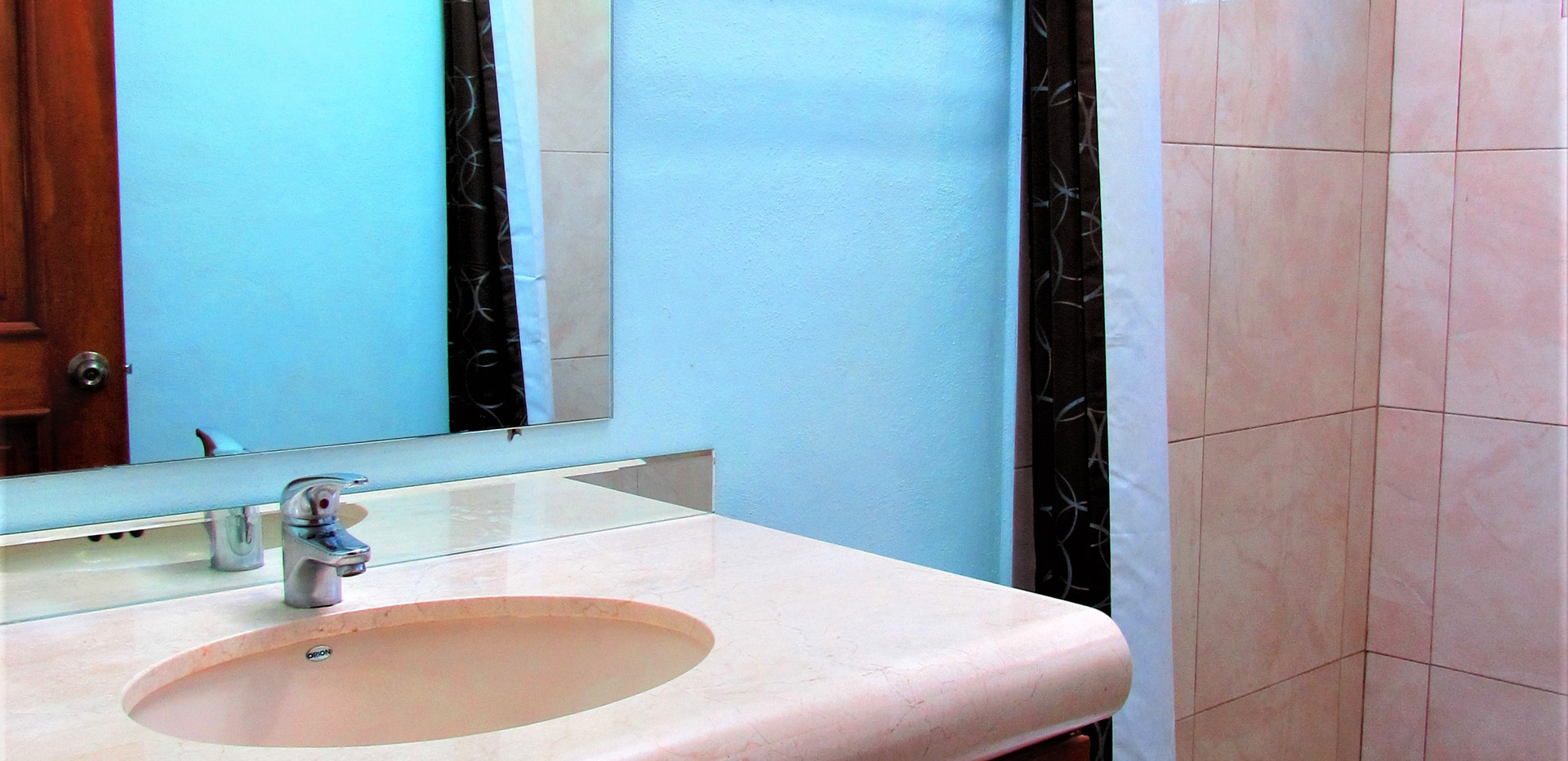Cornejo's- Bathroom