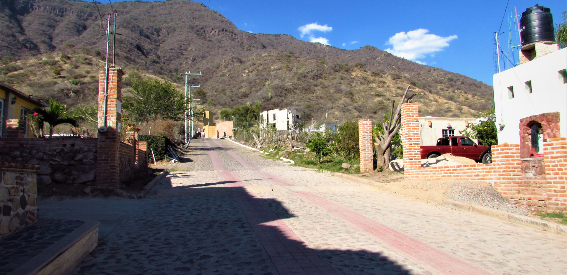 Cornejo's- Mountain view