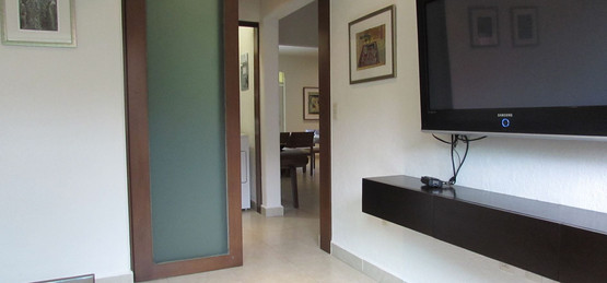 TV room - 4rth bedroom
