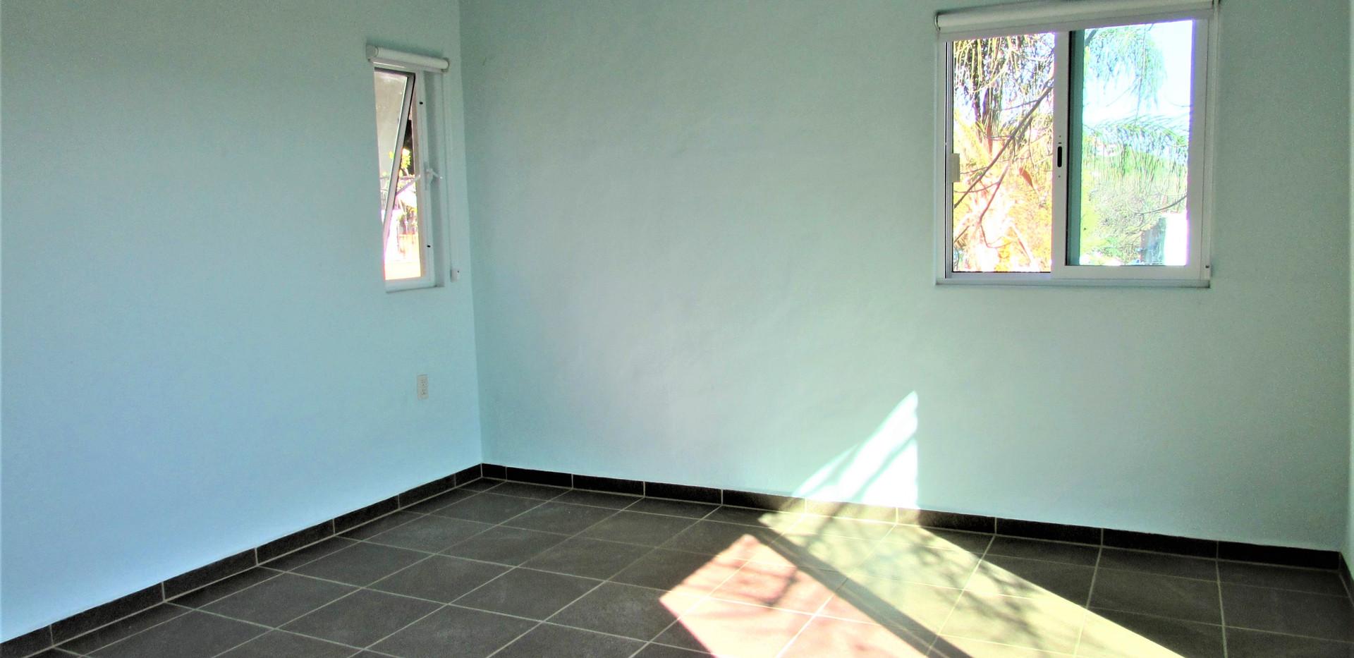 Cornejos- Second bedroom