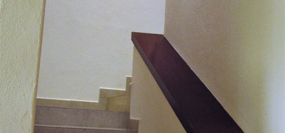 Upstairs- Second floor