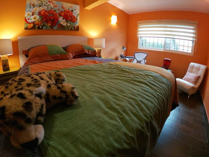 2nd Bedroom decor