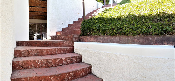 Stairs to House and garage.jpg