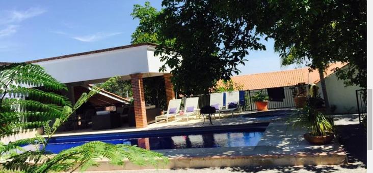 Swimming Pool 1.1