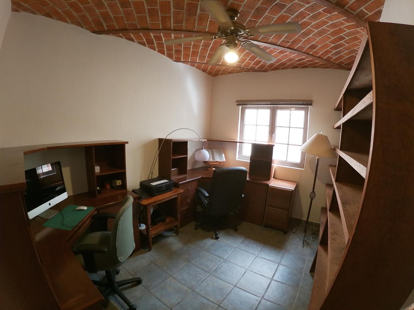 Main house- Office