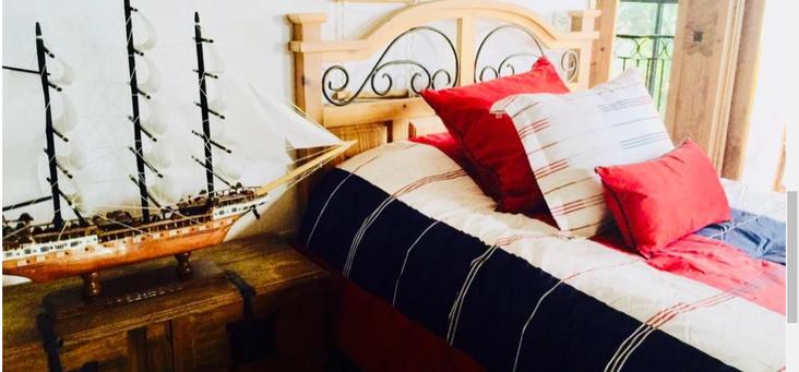 Bright Bedrooms