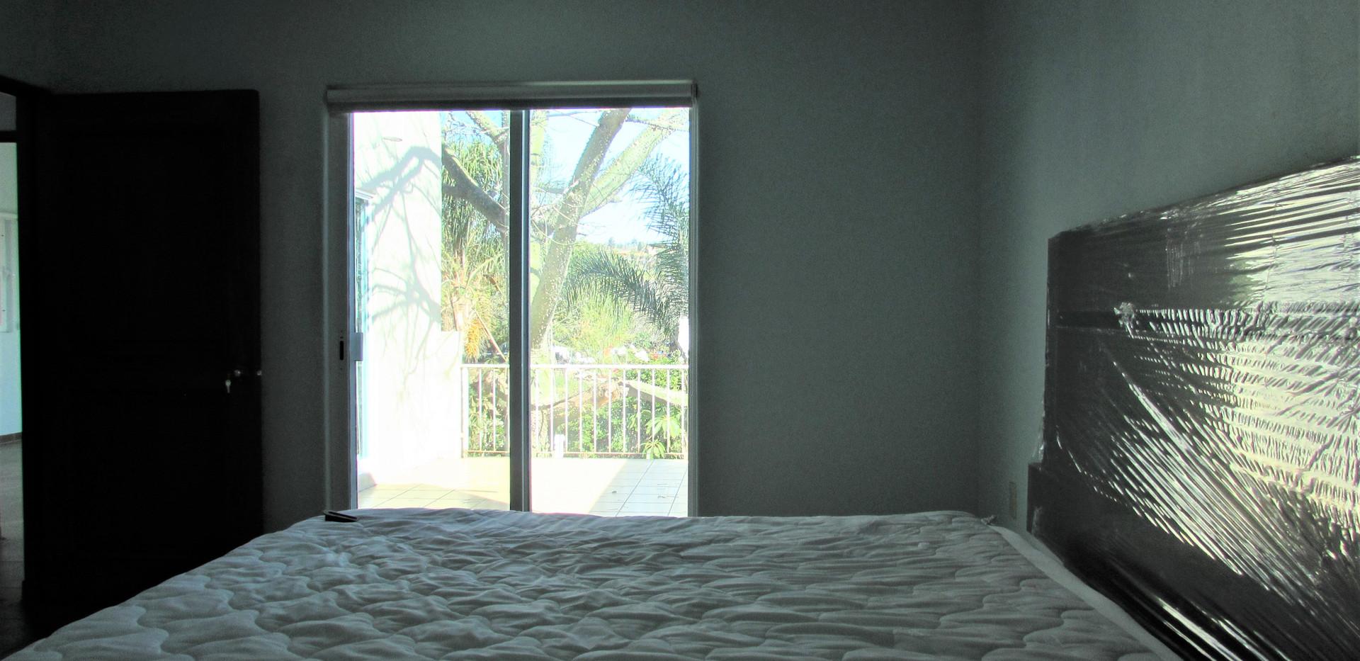 Cornejo's- Master room