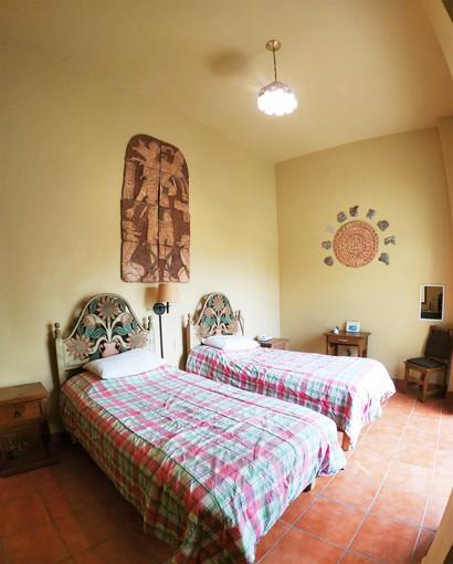 Casita- Bedroom