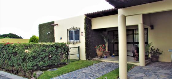 Maziere House