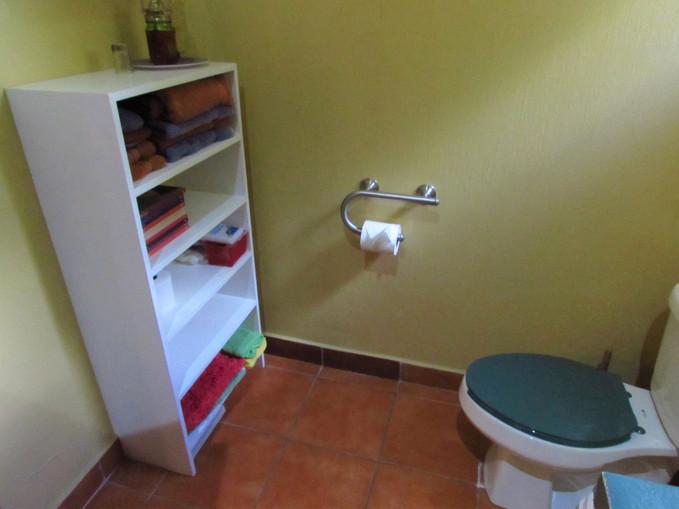 Casita- Full Bathroom