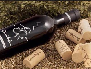 CannaWine: el vino de cáñamo con CBD