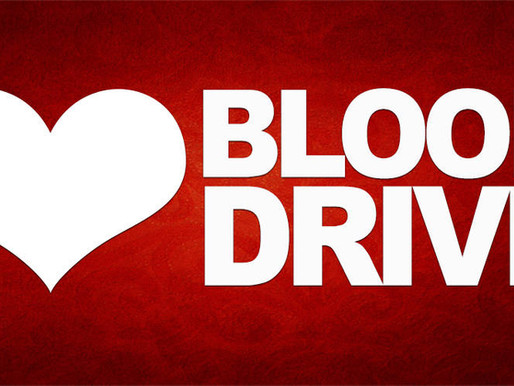 Rutherford's Blood Drive to Honor Local Pandemic Heroes