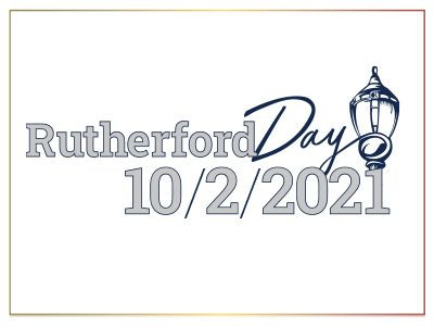 Rutherford Day 2021