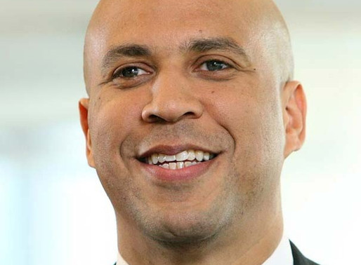 Meadowlands Chamber:  Virtual Video Call with Senator Cory Booker