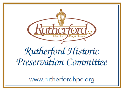 This is the Rutherford Historical Preservation Committee