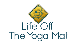 Sponsored Post: Jill Rodriguez from Life Off the Yoga Mat