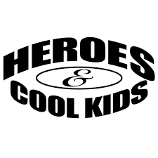 Heroes and Cool Kids at RHS