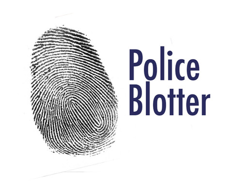 Police Blotter 3/2-3/8: Theft, Shoplifting and Too Late To Pick Up Shoes