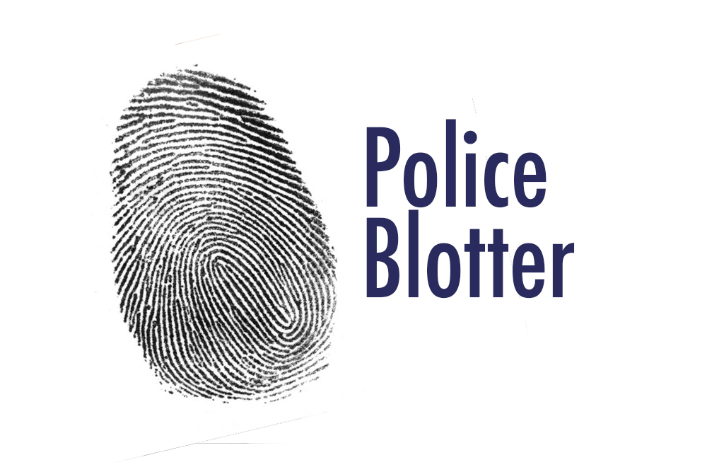 Police Blotter | Town News | This is Rutherford | United States
