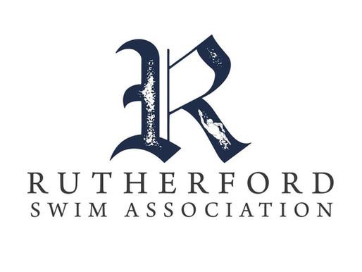 Rutherford Swim Lessons Begin Again