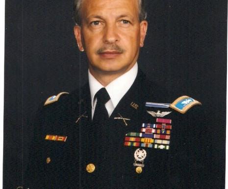 Honoring Local Veteran Vincent Mancuso