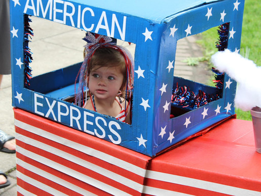 The 89th Annual Baby Parade