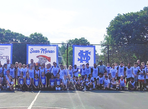 Event Recap: Sean Moran Summer Slam