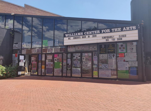 Rutherford Arts Council