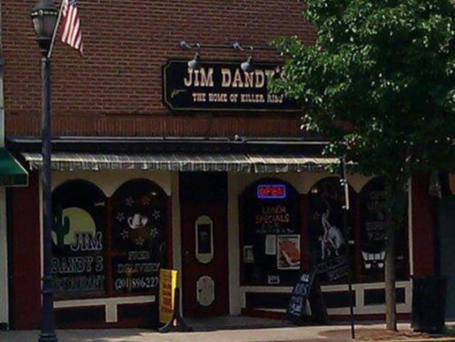 Community Efforts to Support Jim Dandy's Recovery