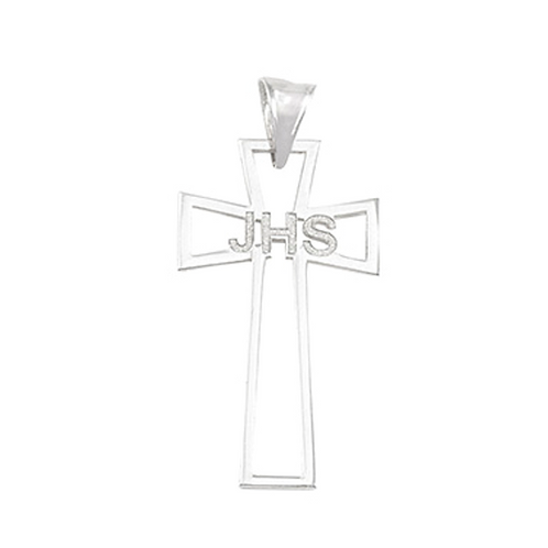 304e CRUZ JHS LASER PLATA PLATA 925MLS  0.70 Gr