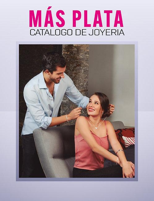 CATALOGO DE JOYERIA DE PLATA VOLUMEN 6