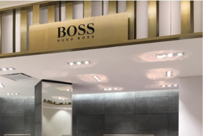 HUGO BOSS PERISUR